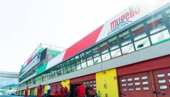 """Tanti km per la Ferrari al Mugello. Entusiasti i piloti: """"Pista spettacolare, meriterebbe il GP di F1"""""""