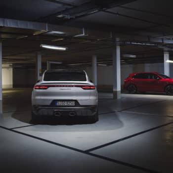 Porsche Cayenne GTS, torna il V8: 460 CV e 620 Nm, disponibili anche sulla Coupé