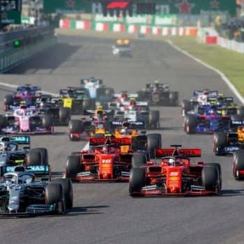 Il 2020 della F1 perde Baku, Singapore e Suzuka. Mugello ed Imola tra le alternative