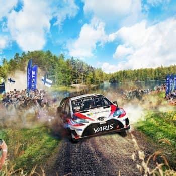 WRC: Cancellato anche il Rally di Finlandia. La gara si correva ininterrottamente dal 1951