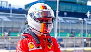 """Vettel: """"Non mi pento di essere venuto in Ferrari. Avrei voluto far durare di più i record di Michael"""""""