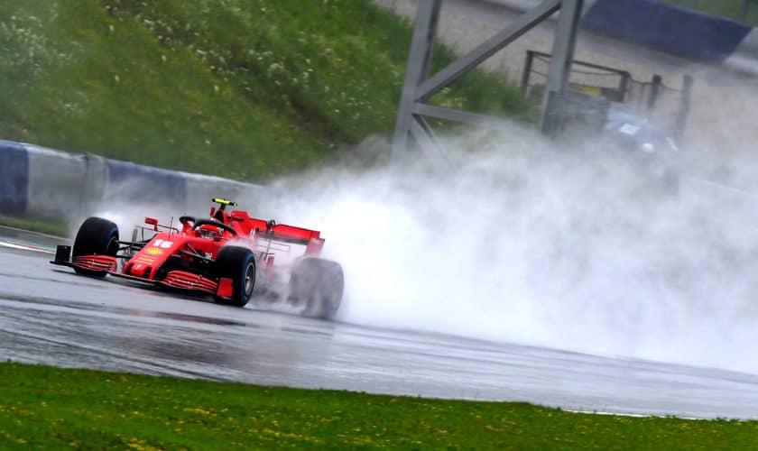 """""""Spionaggio industriale"""": c'è una Spy Story all'origine dell'indagine sulla PU Ferrari 2019?"""