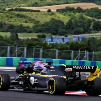 La Renault ha presentato un secondo reclamo contro la Racing Point