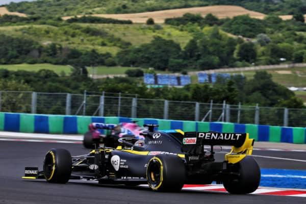 © Renault F1 Media