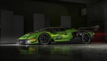 Essenza SCV12: 1.200 kg di carico a 250 km/h ed il V12 più potente della storia di Lamborghini