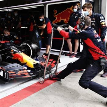 Analisi Tecnica: le novità dei team per il GP d'Austria