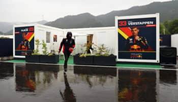 GP della Stiria, FP3 cancellate per pioggia. A rischio anche le qualifiche
