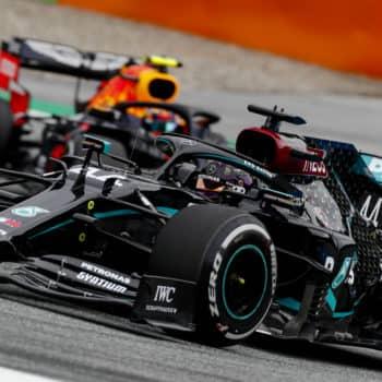 """Il ricorso della Red Bull è respinto perché """"non fondato"""": il DAS della Mercedes è regolare"""