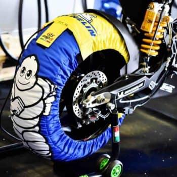 Diverstires Test Jerez 2018 (Circuit Jerez)23-24.11.2018photo: MICHELIN