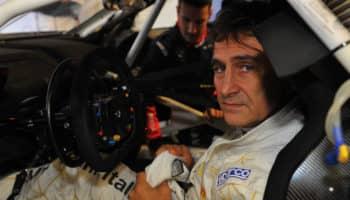 Alex Zanardi lascia il policlinico di Siena: è stato trasferito in un centro di neuro-riabilitazione