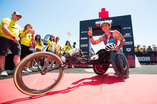 © Alex Caparros / Getty Images for Ironman