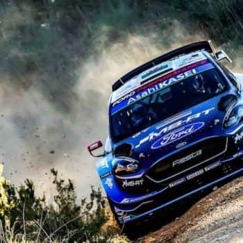 WRC: ufficiale il Calendario! Si riparte dall'Estonia, Sardegna a fine ottobre