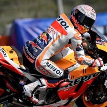 Marquez in viaggio verso Jerez, proverà a gareggiare nel GP d'Andalusia?