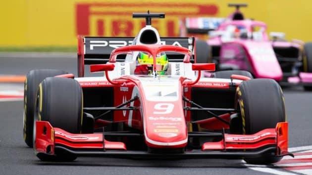@FDA - Ferrari