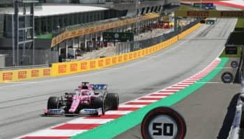 La FIA dà ascolto alla Renault: il ricorso contro la Racing Point è ammissibile