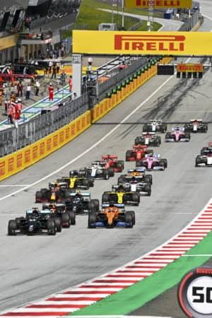 F1, GP di Stiria: ecco le pagelle di tutti i protagonisti