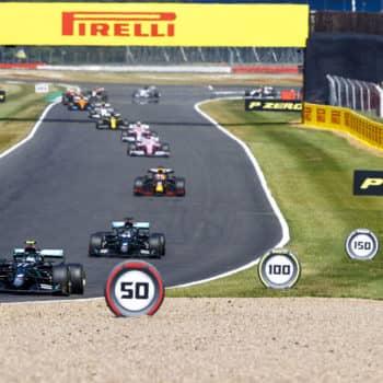 F1, GP 70° Anniversario: ecco le pagelle di tutti i protagonisti