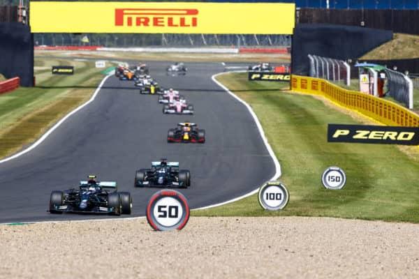 © Andy Hone / LAT Images / Pirelli F1 Press Area