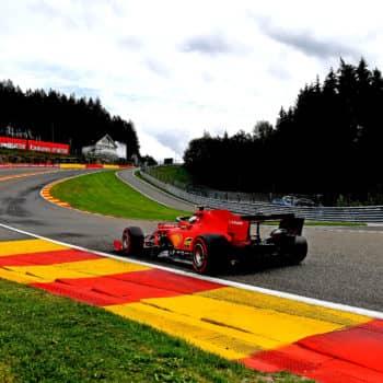 """I piloti Ferrari in coro: """"Tanta fatica, ci sono problemi di bilanciamento. Non ci aspettiamo miracoli"""""""
