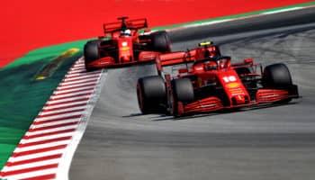 """Il """"No"""" al Party Mode e la direttiva tecnica sull'ERS sono figli dell'accordo FIA-Ferrari?"""
