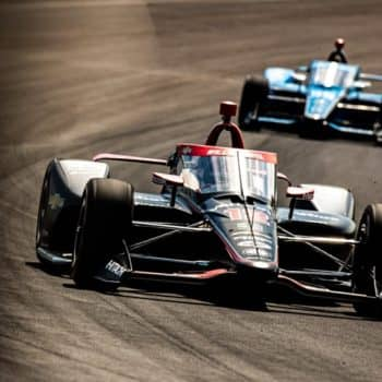 Fast Friday Indy 500 2020