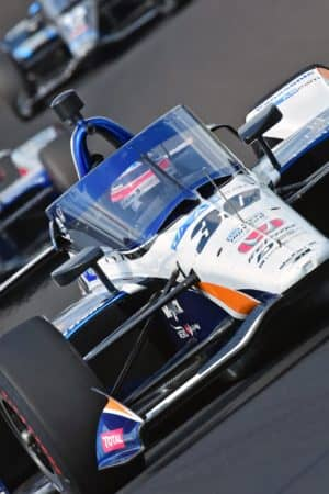 Takuma Sato vince la Indy 500