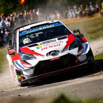 Il WRC torna a perdere pezzi: annullato il Rally di Germania
