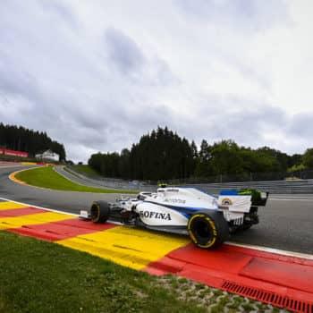 """In Williams sono """"speranzosi"""" di poter lottare con le Ferrari: """"Potremmo mettergli pressione"""""""