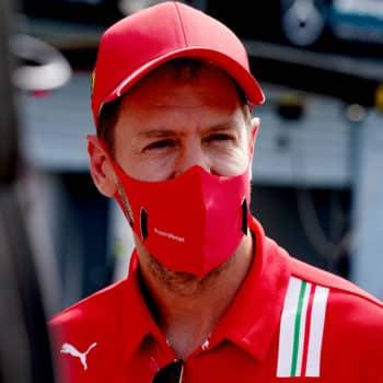 """Sebastian Vettel dal 2021 sarà un pilota Aston Martin: """"Potremo costruire qualcosa di speciale"""""""
