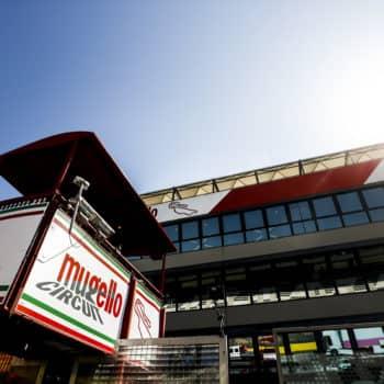 Info, orari e…niente record: guida al GP della Toscana di F1