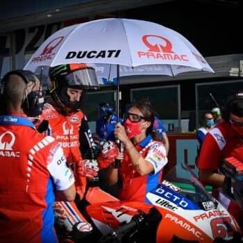 Ducati ha scelto: Pecco Bagnaia affiancherà Jack Miller nel team ufficiale. Martin in Pramac