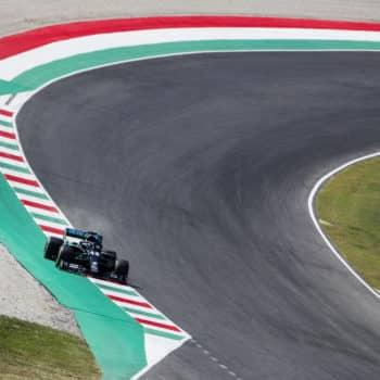 Hamilton si prende la pole anche al Mugello! 5° Leclerc, che ringrazia anche Ocon