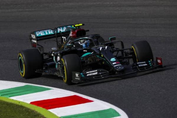 © LAT Images / Mercedes AMG F1 Press