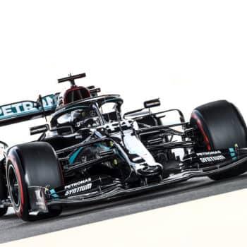 In Russia Hamilton conquista la 96^ pole in carriera…con il brivido. Fuori nel Q2 le Ferrari