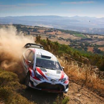 Tornano a rombare i motori del WRC: info e orari del Rally di Estonia