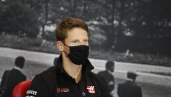 """""""Si è chiuso l'ultimo capitolo"""": Romain Grosjean lascerà la Haas a fine 2020"""