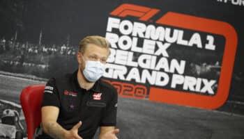 La Haas fa due su due: anche Kevin Magnussen lascerà il team a fine 2020