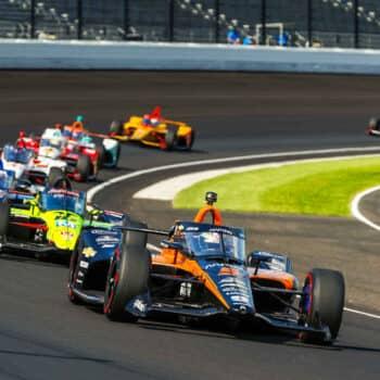 Honda e Chevy continuano in Indy. Ma l'ibrido slitta al 2023