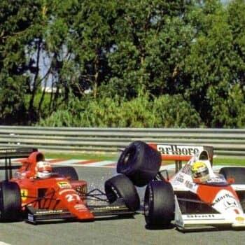 I dieci momenti che avete dimenticato del GP del Portogallo