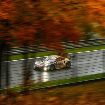 24 Ore di Spa: incredibile vittoria della Porsche #98 di Rowe Racing