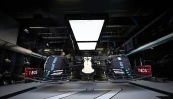 2020 Eifel Grand Prix, Friday – Steve Etherington