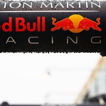 F1 Eifel Grand Prix – Practice