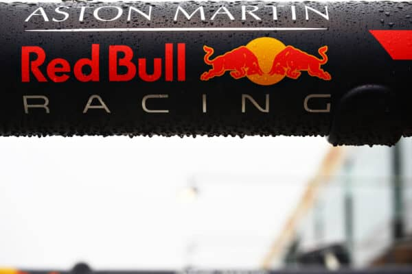 © Mark Thompson/Getty Images / Red Bull Content Pool