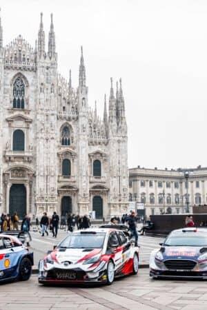 Ufficiale: Rally di Monza confermato come ultimo round del WRC 2020!