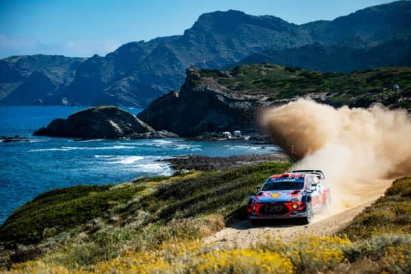 Il WRC sbarca sull'isola: info e orari del Rally di Sardegna!