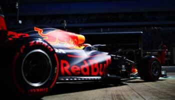 La Formula 1 perde la Honda: il motorista giapponese si ritirerà a fine 2021!