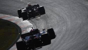 F1 Grand Prix of Portugal – Final Practice