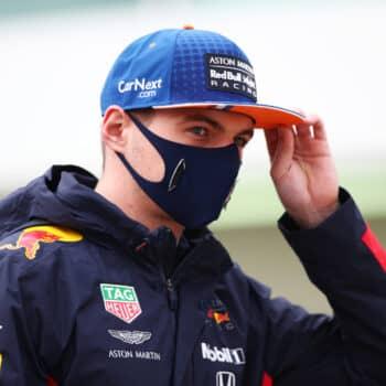 """Definisce """"mongolo"""" Stroll dopo l'incidente nelle FP2: Verstappen fa arrabbiare Mongol Identity"""