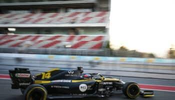 """Alonso: """"Non sono ancora all'altezza della R.S. 20. Il motore? Grande passo in avanti"""""""