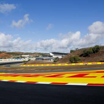 Info, orari e…nessun record: guida al GP del Portogallo di F1